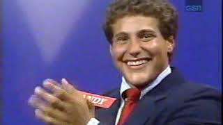 Card Sharks CBS Daytime 1986 #8