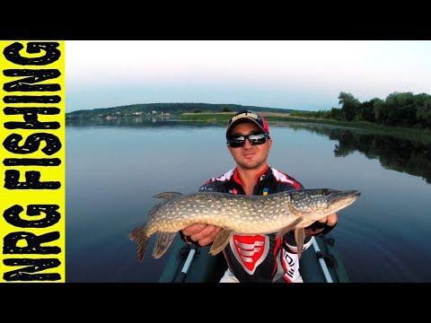 в июле ловля рыбы