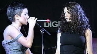 Тату - Нас не догонят / Live in Sochi 2014 / t.A.T.u. - Not gonna get us