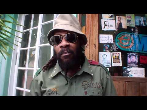Tarrus Riley Live At Reggatta Splash, Guyana, April 7, 2012 | Reggae, Dancehall, Roots, Culture, Lovers Rock, Rock Steady
