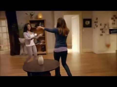 Glade Commercial Fart Parody