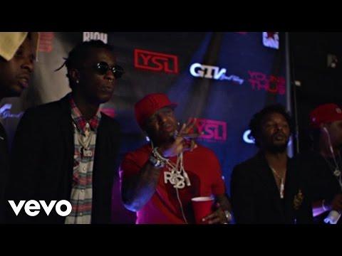 Rich Gang - Ridin ft. Young Thug, Birdman, Yung Ralph