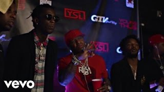 Rich Gang  ft. Young Thug, Birdman, Yung Ralph - Ridin