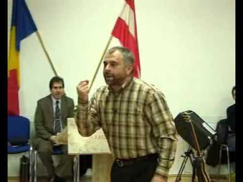 Vladimir Pustan - Pilda bunului Samaritean