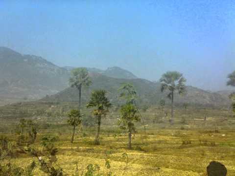 Chandipur Beach Orissa video