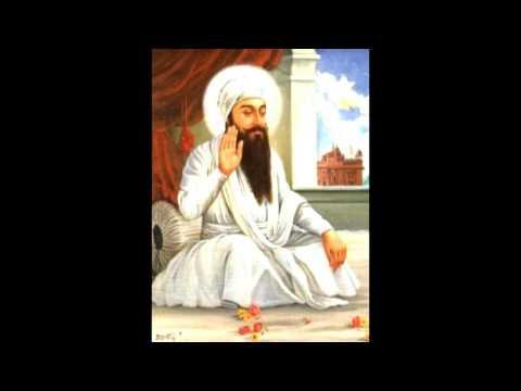 Sundar Gutka Bani   Rehraas Sahib   Bhai Jarnail Singh Ji