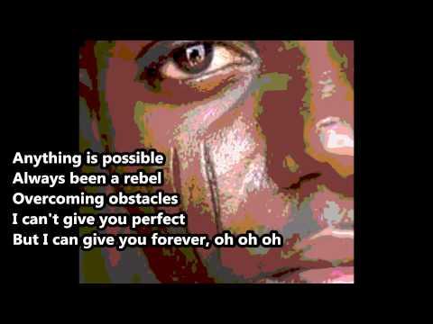 BEAUTIFUL SCARS  -  MADONNA   REBEL HEART   Lyrics