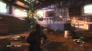 The Last of Us - Few Cool Action Scenes
