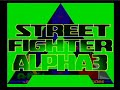 Street Fighter Alpha 3: Juni