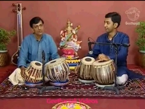 Learn Tabla - Bhajan Taal And Theka video