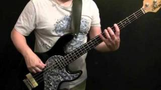How To Play Bass Guitar To Midnight Hour - Wilson Pickett - Duck Dunn