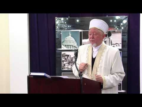 Islam, Religion of Peace and Creation with The Supreme Mufti of Kazakhstan Abdsattar Hadji