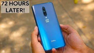 OnePlus 7 Pro- From Flagship killers to KILLER FLAGSHIPS!?