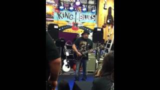 Download Lagu Guitar Center king of the blues store finals Gratis STAFABAND