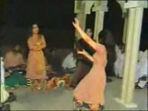 Panjabi Shadi Mujra Dance