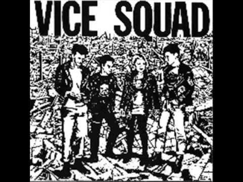 Vice Squad - Get A Life
