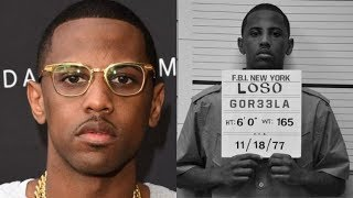 The Real Reason Fabolous Was TARGETED By The Hip Hop Police?!?!