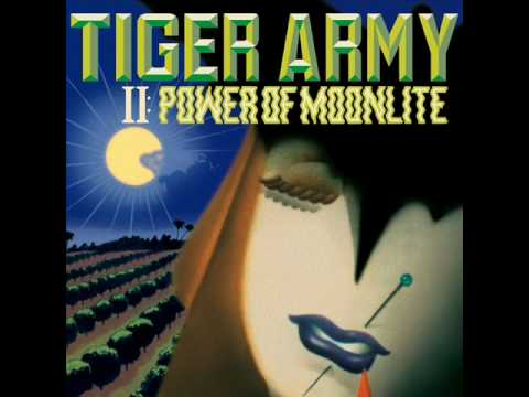 Tiger Army - Cupids Victim
