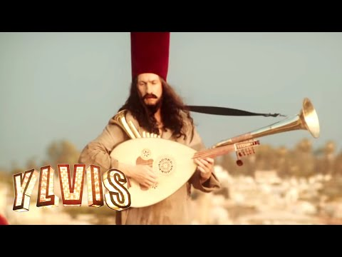 Ylvis - Mr. Toot [Official music video HD]