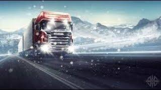 Euro Truck Simulator 2✘(LE RETOUR)✘[Multiplayer] ✘ Zork MoDz V6 ◄ [FR]