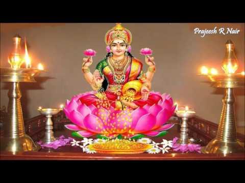 Viswamohini Jagadambike Devi...! Devi Geetham Vol.1 (1997). (Prajeesh)