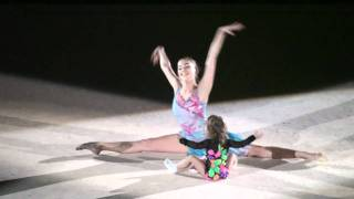 Moscow Grand Prix Rhythmic Gymnastics 2011 GALA part 15