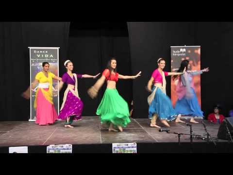Dance on Dhoom Taana by Mahsa