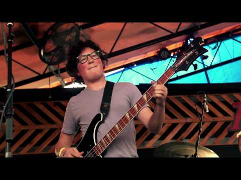 White Denim - &quot;At the Farm&quot; - 2012 Bonfire Sessions