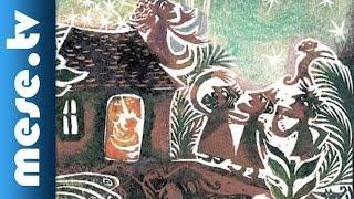 Lackfi János: Karácsonyi vándorok - gyermekkönyv ajánló (x)
