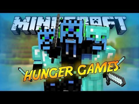 Minecraft Hunger Games #51 - Per un cuore w/ Dade