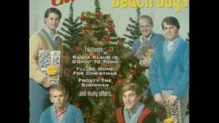 Watch Beach Boys Santa Claus Is Comin To Town video