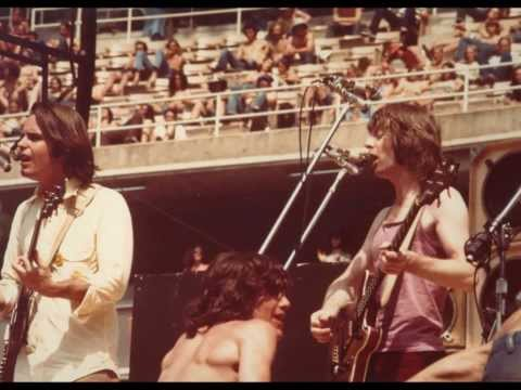 "Grateful Dead ""Eyes - China Doll"" Palo Alto, CA 2-9-73"