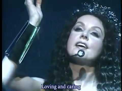 Sarah Brightman - Siren, Deliver me.mp4