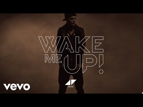 Avicii - Wake Me Up (pete Tong Radio 1 Premiere) video
