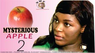 Mysterious Apple 2  - 2015 Latest Nigerian Nollywood Movie