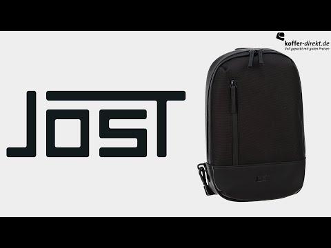 Jost - Helsinki | Sling Bag 30 cm | koffer-direkt.de