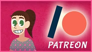 My Patreon!