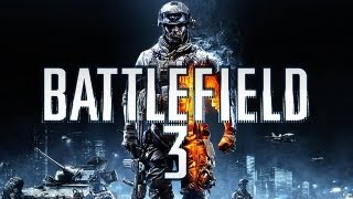 Battlefield 3 Rent a Console Server Video (HD 720p)