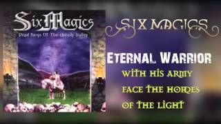 Watch Six Magics Eternal Warrior video