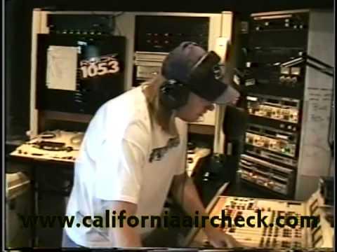 ROCK 105.3, KIOZ-FM1 105.3 FM, San Diego, CA - tunein.com