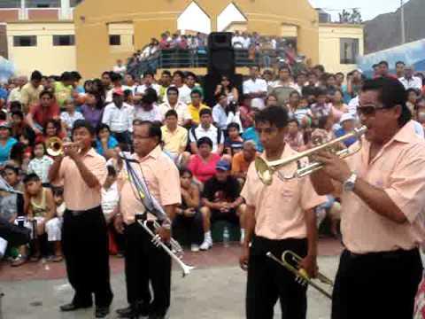 concurso de banda simbal 2011
