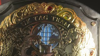 Major news from Sunday night's NXT UK tapings (CAUTION: SPOILERS)