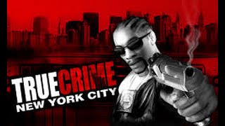 True Crime: Streets of New York (Movie)