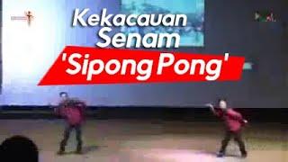 download lagu Senam 'sipong Pong' Resolusi Pemuda -tenda Visi gratis