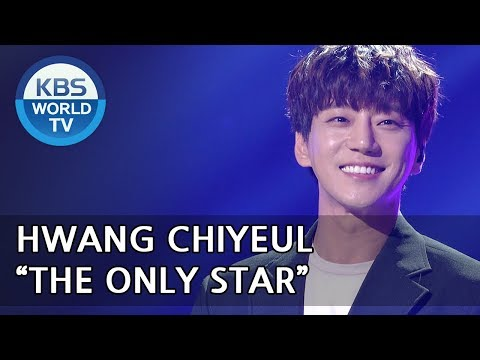 Hwang Chiyeul - The Only Star I 황치열 - 별, 그대 [Yu Huiyeol's Sketchbook/2018.05.12]