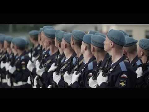 Орлятские песни - Десантники
