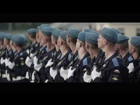 Орлятские песни - Про войну