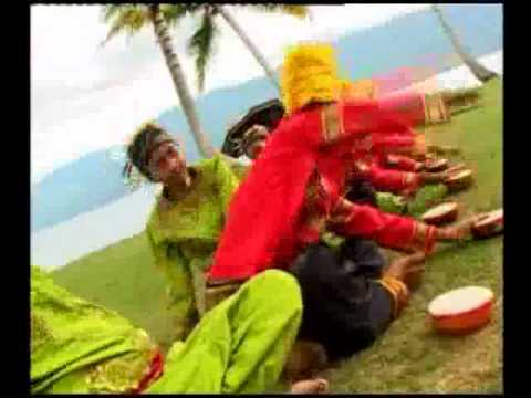 Lagu Daerah Minangkabau- [video] Tari Indang.flv video
