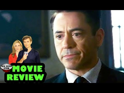 THE JUDGE Movie Review - Robert Downey Jr, Robert Duvall - New Media Stew