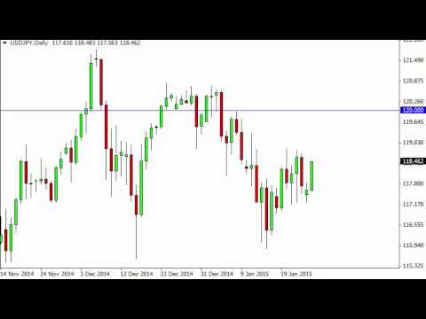 USD/JPY Technical Analysis for January 27 2015 by FXEmpire.com